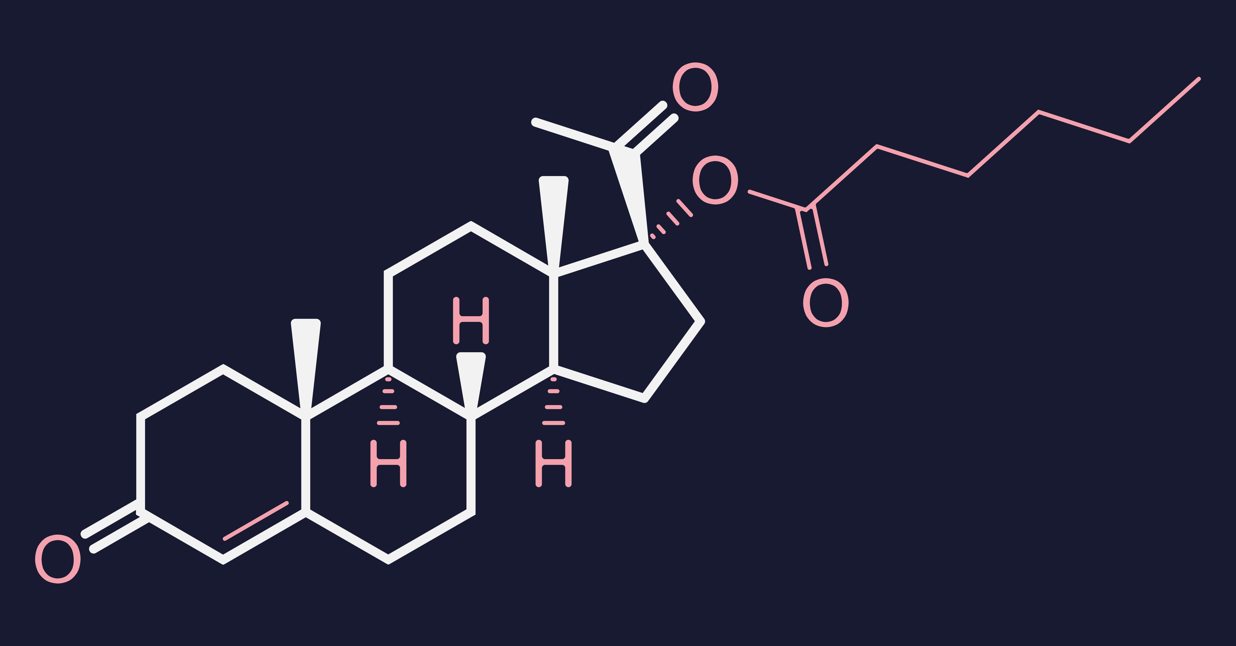 synthetic progestin